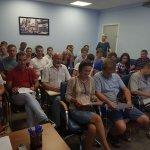 Семінар з пасивного доходу від Центру Біржових Технологій (Львів), 22 серпня 2018 - 8 фото