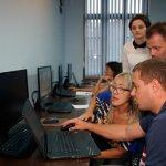 Во Львове прошел выпуск трейдеров - 9 фото