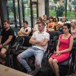 В Черновцах прошел семинар по инвестированию - 2 фото
