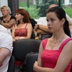 В Черновцах прошел семинар по инвестированию - 6 фото