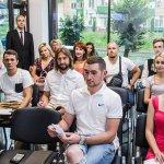 В Черновцах прошел семинар по инвестированию - 7 фото
