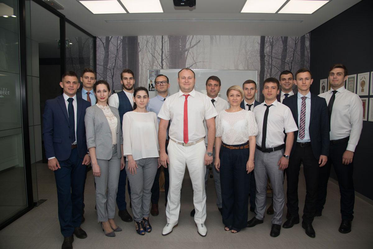Отзывы о Центре Биржевых Технологий в Одессе — рост доходов