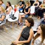 В Киеве прошел семинар по инвестированию - 2 фото