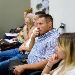 В Киеве прошел семинар по инвестированию - 7 фото