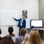 В Киеве прошел семинар по инвестированию - 8 фото