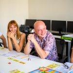 В Киеве учились планировать денежный поток - 9 фото