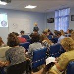 В Центрі Біржових Технологій у Львові відбувся семінар з фінансової грамотності - 2 фото