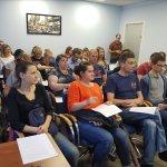 В Центрі Біржових Технологій у Львові відбувся семінар з фінансової грамотності - 11 фото
