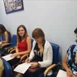 В Центрі Біржових Технологій у Львові відбувся семінар з фінансової грамотності - 3 фото