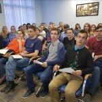 В Центрі Біржових Технологій у Львові відбувся семінар з фінансової грамотності - 5 фото