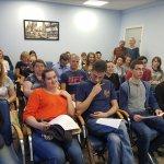 В Центрі Біржових Технологій у Львові відбувся семінар з фінансової грамотності - 6 фото