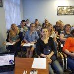 В Центрі Біржових Технологій у Львові відбувся семінар з фінансової грамотності - 7 фото