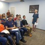 В Центрі Біржових Технологій у Львові відбувся семінар з фінансової грамотності - 8 фото