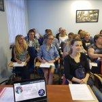 В Центрі Біржових Технологій у Львові відбувся семінар з фінансової грамотності - 9 фото