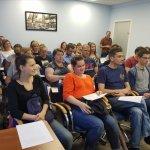 В Центрі Біржових Технологій у Львові відбувся семінар з фінансової грамотності - 10 фото