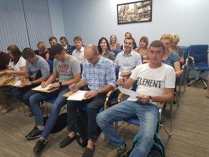 Во Львове состоялся семинар по получению пассивного дохода - 2 фото