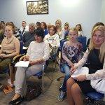 Во Львове прошел новый семинар по инвестированию - 2 фото