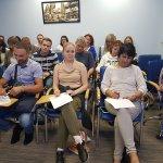 Во Львове прошел новый семинар по инвестированию - 3 фото