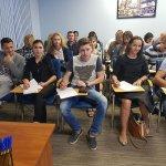 Во Львове прошел новый семинар по инвестированию - 4 фото
