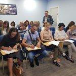 Во Львове прошел новый семинар по инвестированию - 6 фото
