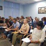 Во Львове прошел новый семинар по инвестированию - 7 фото