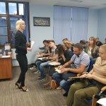 Во Львове прошел новый семинар по инвестированию - 8 фото