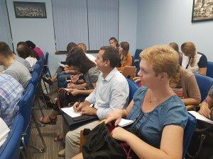 Во Львове состоялся семинар по получению пассивного дохода - 3 фото