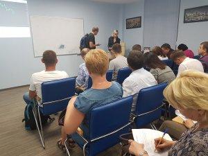 Во Львове состоялся семинар по получению пассивного дохода - 4 фото