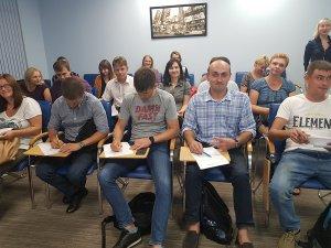 Во Львове состоялся семинар по получению пассивного дохода - 6 фото