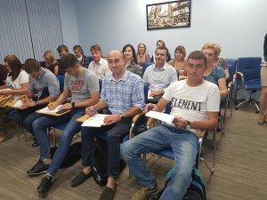 Во Львове состоялся семинар по получению пассивного дохода - 7 фото