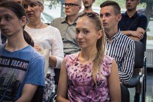 Семінар у Чернівцях - 9 фото
