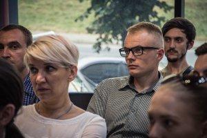 Семінар у Чернівцях - 5 фото