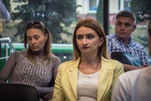 У Чернівцях відбувся семінар - 6 фото