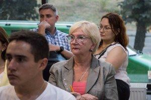 У Чернівцях відбувся семінар - 7 фото