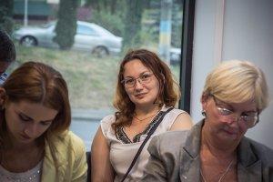 У Чернівцях відбувся семінар - 8 фото