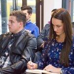 Бизнес-семинар по финансовой грамотности в Черновцах - 3 фото