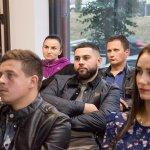 Бизнес-семинар по финансовой грамотности в Черновцах - 5 фото