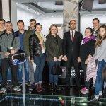 Бизнес-семинар по финансовой грамотности в Черновцах - 8 фото