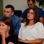 Семінар з фінансової грамотності в Києві - 4 фото