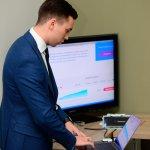 Семінар з фінансової грамотності в Києві - 5 фото