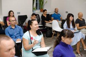 В Киеве изучали правила инвестирования - 6 фото