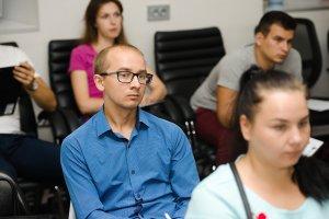 В Киеве изучали правила инвестирования - 7 фото