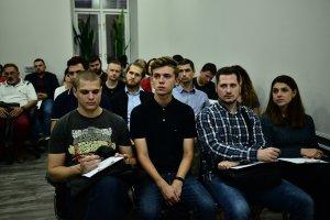 Финансовый семинар в Киеве - 3 фото