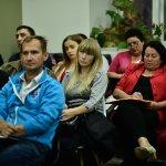 Фінансовий семінар в Києві - 4 фото