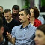 Фінансовий семінар в Києві - 5 фото