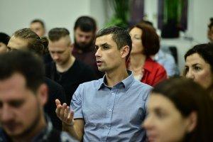 Финансовый семинар в Киеве - 5 фото