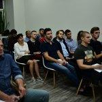 Фінансовий семінар в Києві - 6 фото
