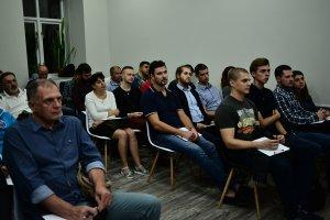 Финансовый семинар в Киеве - 6 фото