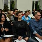 Фінансовий семінар в Києві - 7 фото