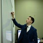 Фінансовий семінар в Києві - 9 фото